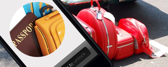 iphoneをガイドブック化するアプリ