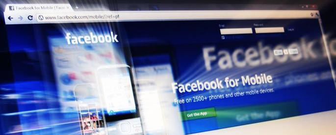 facebookのセキュリティニ段階認証の設定方法