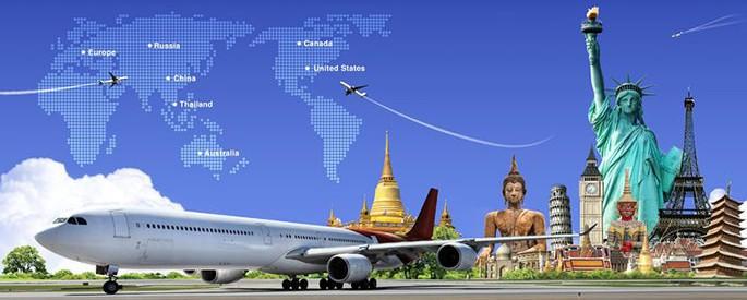 旅慣れてなくても強気になれる便利な旅行グッズ