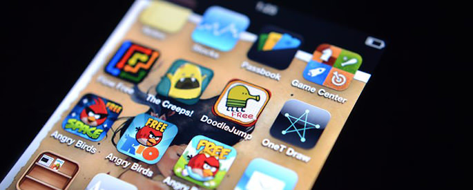 初めてのiPhoneアプリを7日間で開発した手順 リリースもできた