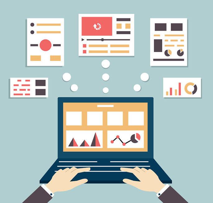 ブログの人気をGoogle Analyticsで測る