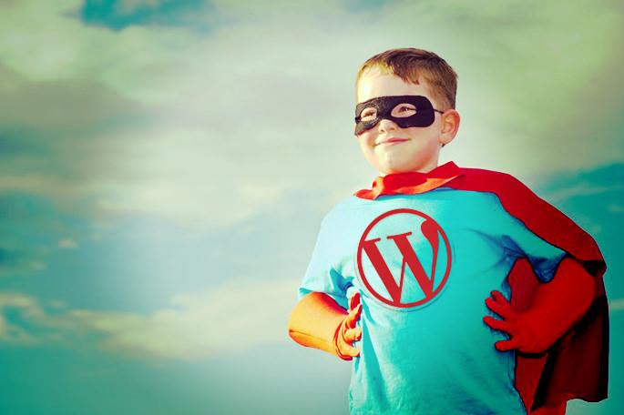WordPressにまかせろ!