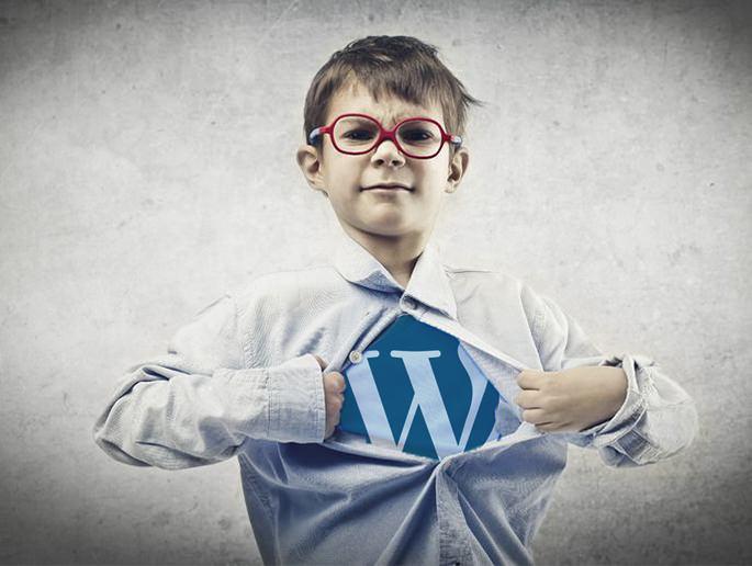 WordPress 子テーマにおけるstyle.cssの記述法