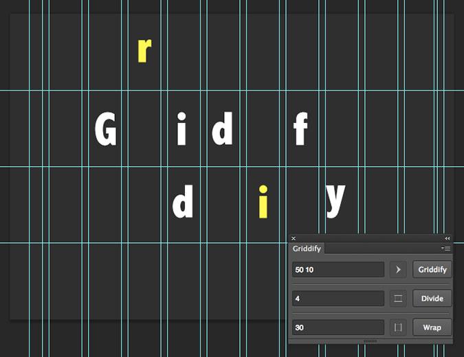Griddify
