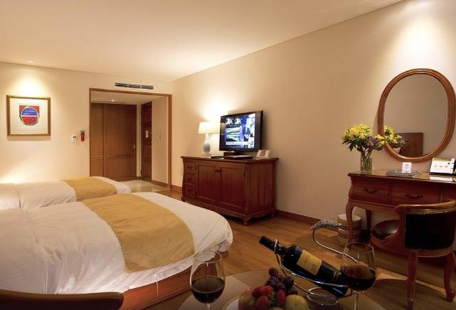 セジョンホテル