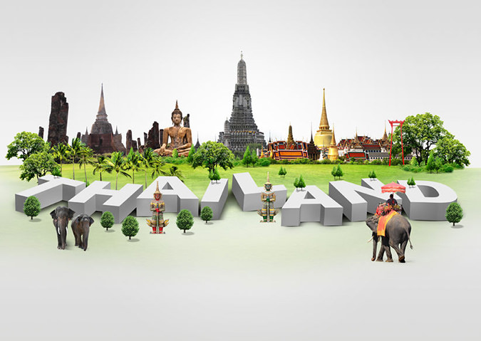 タイ旅行のてっぱん土産