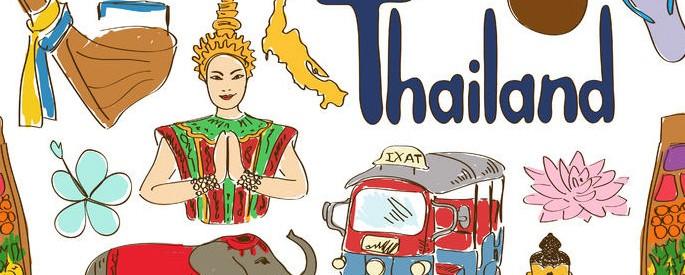 タイはバンコクで一ヶ月の生活費。独身フリーランスの一日を追いかけながら計算