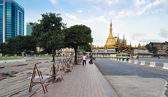 ミャンマーの今を見てきた。起業するならヤンゴンへ行け。