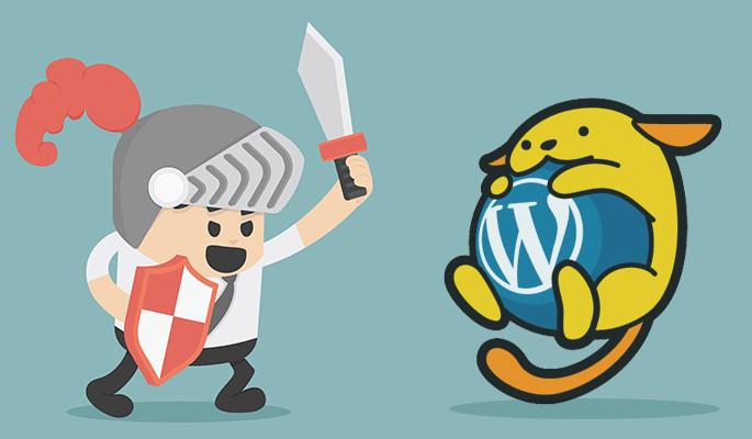 今年も猛威をふるう不正ログインからWordPressを守るセキュリティのプラグイン『SiteGuard WP Plugin』
