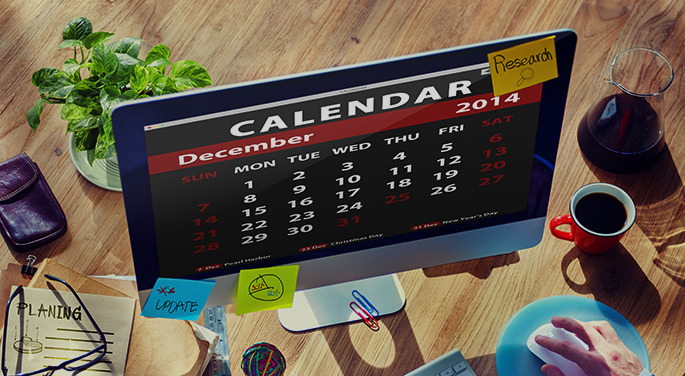 WordPressのカレンダー系プラグインを集めました。営業日・休業日カレンダー、イベントカレンダー、予約カレンダーなど合計8種。