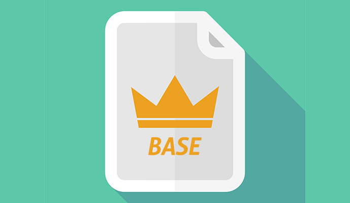 BASE is KING