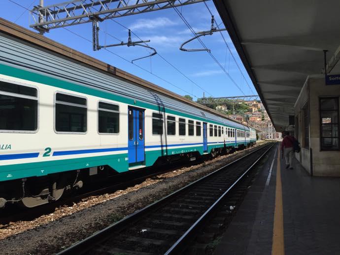 イタリア鉄道