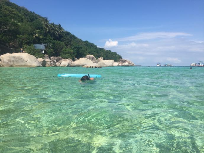Th snorkering 20170108