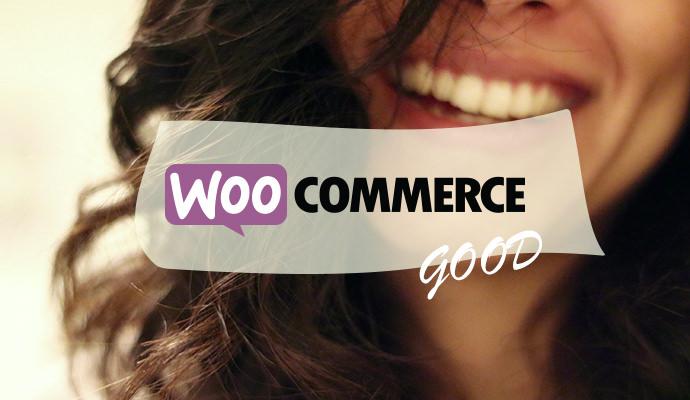 WooCommerceのメリット