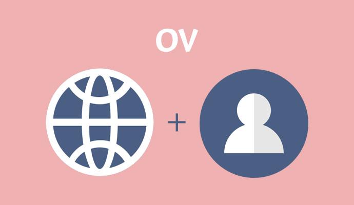 OVー企業認証