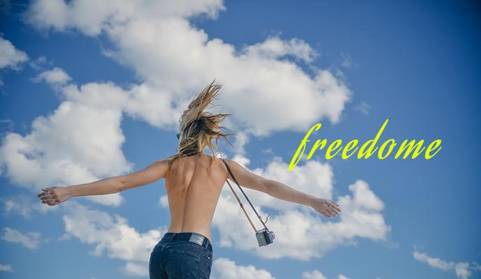 WordPressは自由だ