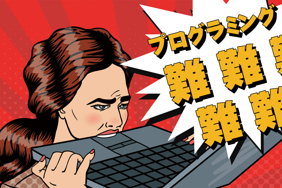プログラミング 難 難 難